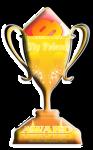 Award dari Dani