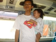 044(Super Dad Like a Superman)