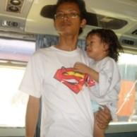 044(Super Dad Like a Superman)