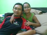 051(Ayah dan anak)