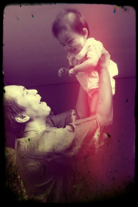 08 (My Man n My lil Girl)