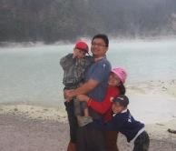 0103(me my children)