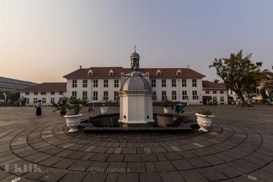Bangunan Yang Menjadi Museum Sejarah Jakarta